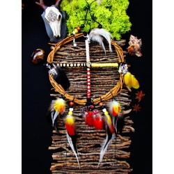 Native American Medicine Wheel 4 directions
