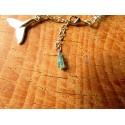 """Bracelet """"Waves of wisdom"""""""
