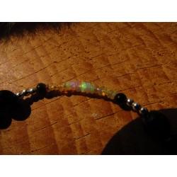 """Bracelet de cheville """"Shine in dark"""""""