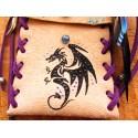 Pochette médecine Dragon