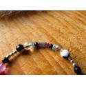 "Bracelet ethnique ""Mystic dragonfly"""