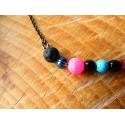 "Collier ""Aura lightness"""