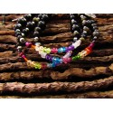 "Bracelet 7 chakras "" Spiritual rainbow"""