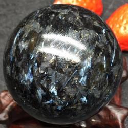 Sphère Astrophyllite