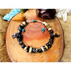 Bracelet ethnique homme...