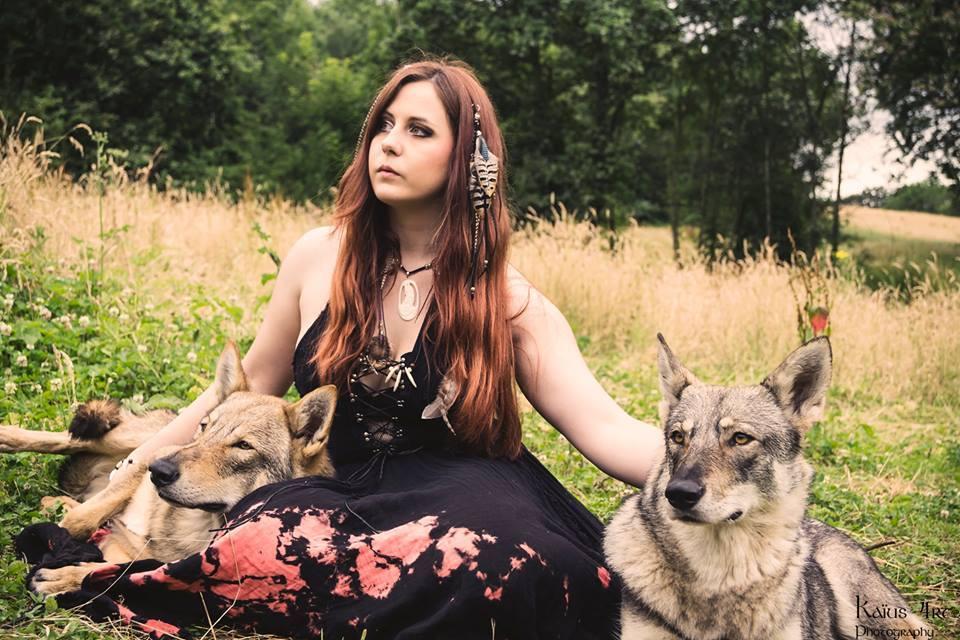 Bijoux femme ethnique de qualité les plumes d'amazone